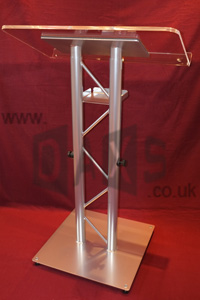 DAXS Adjustable Premium Lectern
