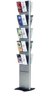 Torre Brochure Stand